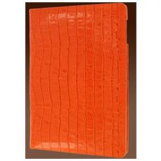 U605CON, Foglio, Arancione, Cuoio