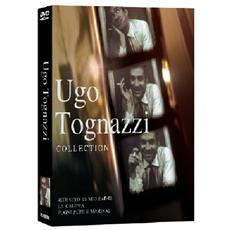 Dvd Ugo Tognazzi Collection (3 Dvd)