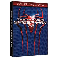 The Amazing Spiderman Collection (2 Film)