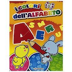 I colori dell'alfabeto
