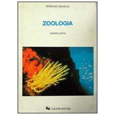 Zoologia. Vol. 1