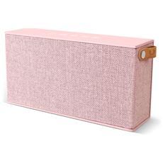 Rockbox Chunk Fabriq Edition Speaker Bluetooth - Rosa