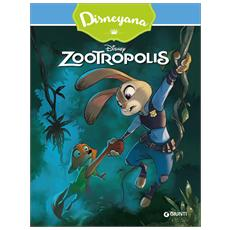 Disney - Zootropolis (Disneyana)