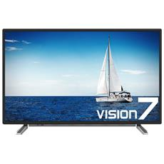 "TV LED Ultra HD 4K 55"" 55VLX7730BP Smart TV"