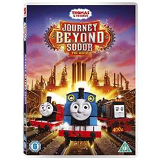Trenino Thomas (Il) - Thomas & Friends - Journey Beyond Sodor