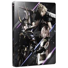 PS4 - Dissidia Final Fantasy NT Limited Edition