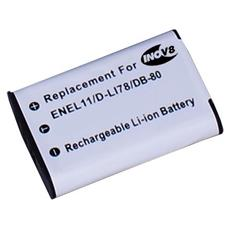 BCB1270 Auto / interno Nero carica batterie