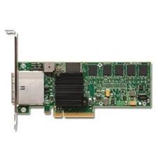 Raid 0/1 Serial Attached Scsi SAS LSI 6 Gb