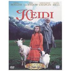 Dvd Heidi (2005)