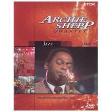 Dvd Archie Shepp Quartet #01