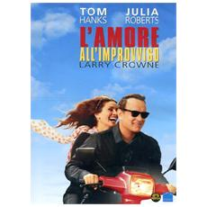 Dvd Amore All'improvviso (l')