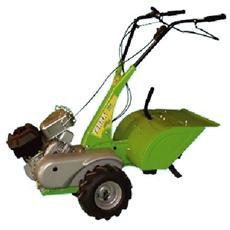 Motocoltivatore con fresa da 50 cm motozappa da giardino