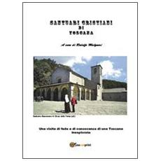 Santuari toscani