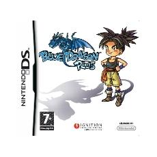 Blue Dragon Plus Nds