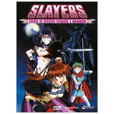 Slayers - Storie Di Specchi, Chimere E Mammoni