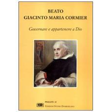 Beato Giacinto Maria Cormier
