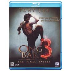 Ong Bak 3 (Blu-Ray)