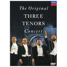 Three Tenors - The Original Concert
