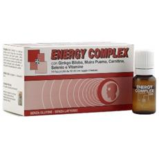Energy Complex 10fl. 10ml