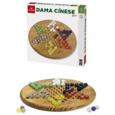 DNG53912 DAMA CINESE GLASS