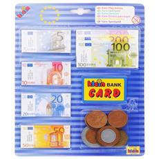9605 - Euro Denaro Falso, Blister