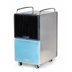 SECCOPROF28 Deumidificatore 28 litri / 24 ore Capacità Tanica10 Litri Potenza 550 Watt
