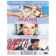 Dvd Mars - Dove Nascono I Sogni