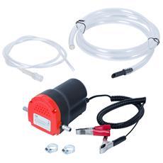 PRKGPHL12 Pompa Aspirazione Olio 12 V 5 A 3 L / Min