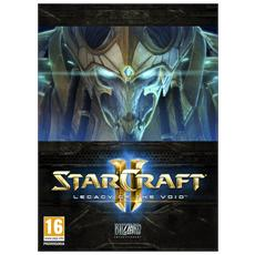 PC - Starcraft 2: Legacy of the Void