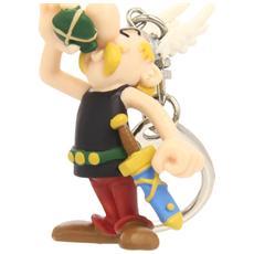 60389 - Asterix - Portachiavi Asterix Pozione Magica