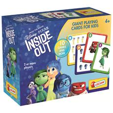 57054 - Inside Out Giant Cards