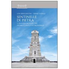 Sentinelle di pietra. I grandi sacrari del primo conflitto mondiale