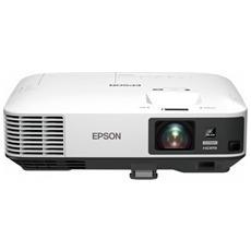 Proiettore EB-2155W 3LCD WXGA 5000 Lumen Rapporto di Contrasto 15000 : 1 USB 2.0 / RS-232C / LAN / VGA / HDMI / DisplayPort / RGB