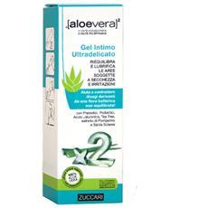 Aloevera2 Gel Intimo Ultradelicato 80ml