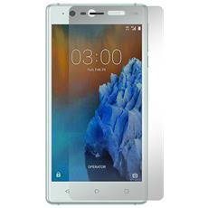 Pellicola Protettiva in Vetro Temperato per Nokia 3