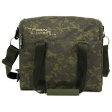 Borsa Stalker & Floater Bag Unica Verde