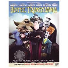 Hotel Transylvania (Frame Edition Con Portafoto)