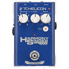 Harmony Singer 2