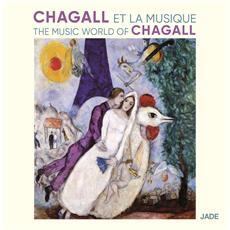 Chagall Et La Musique (2 Cd)
