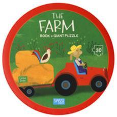 The Farm. Ediz. A Colori. Con Puzzle