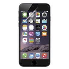 TrueClear InvisiGlass, iPhone 6 Plus, Telefono cellulare / smartphone, Apple, Vetro, Trasparente