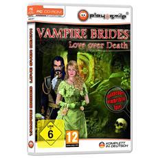 Vampire Brides - Love over Death, Avventura