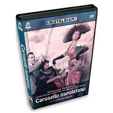 Dvd Carosello Napoletano