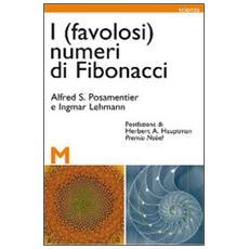 I (favolosi) numeri di Fibonacci
