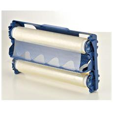 Plastificatrice a Freddo Manuale CS-9 per Formato A4