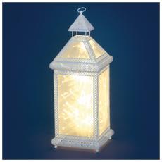Lanterna Led Altezza 58 cm