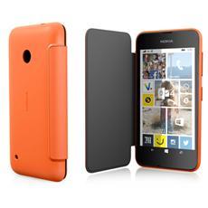 Flip Shell Orange Lumia 530