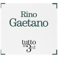 Gaetano Rino Tutto In 3cd