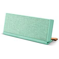 Rockbox Fold Fabriq Edition Speaker Bluetooth - Verde Acqua