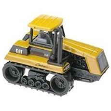 55959 Cat 85d Agricultura Tractor 1/64 Modellino